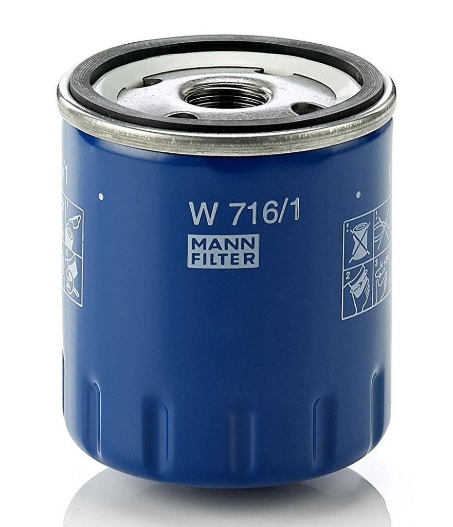filtro de aceite peugeot 407
