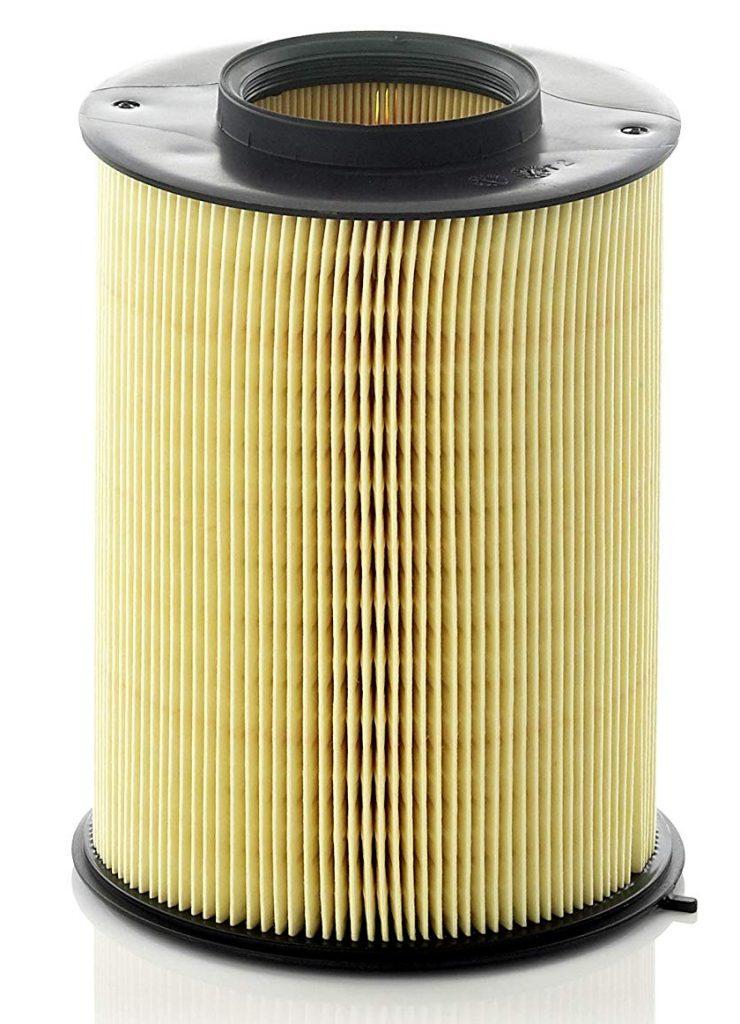 filtro de aire conico