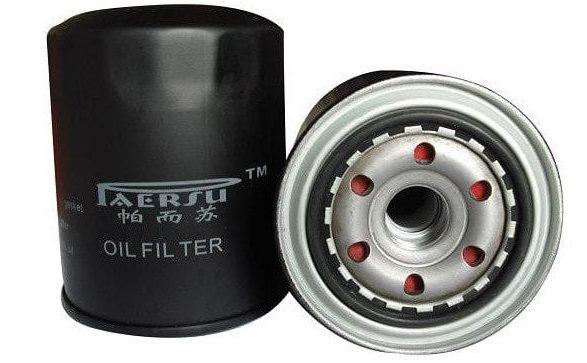 filtro de aceite pl8