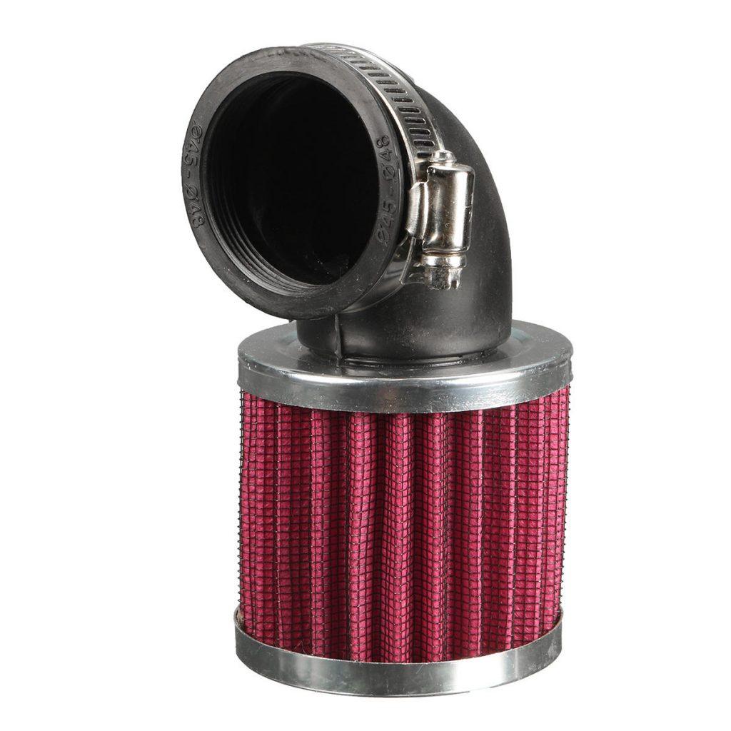 filtro de aire de alto flujo