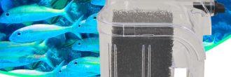 Filtro acuario