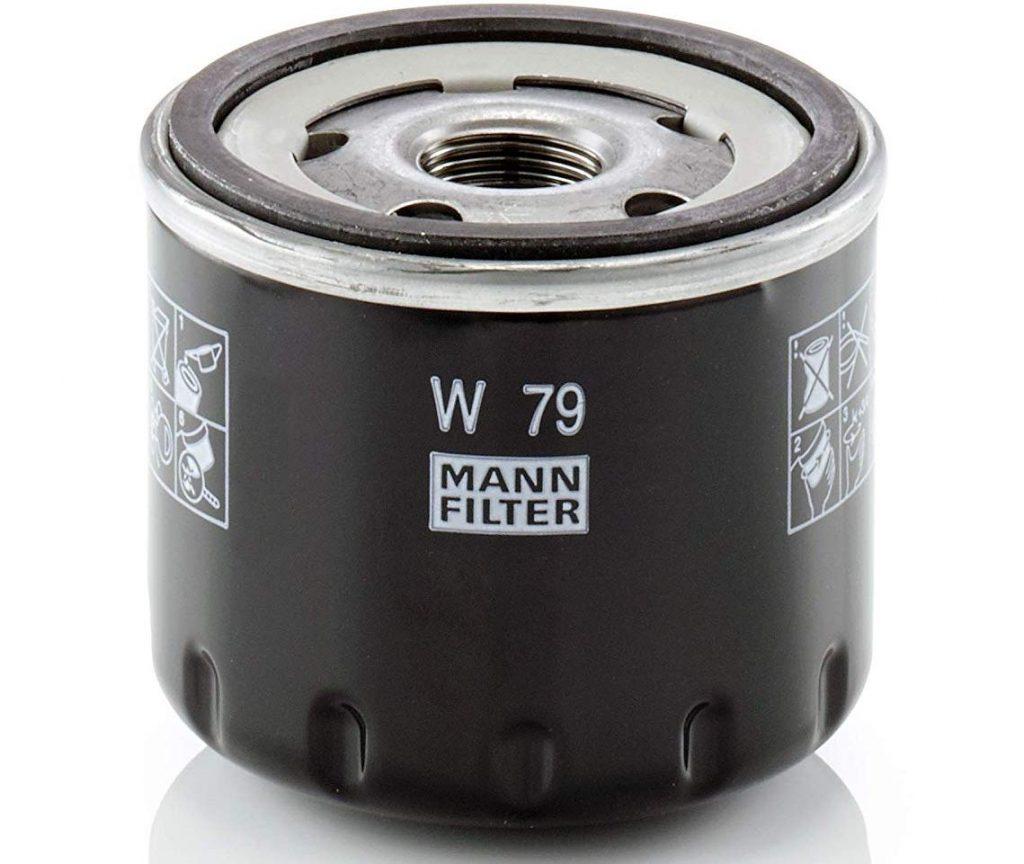 filtro de aceite citroen c4
