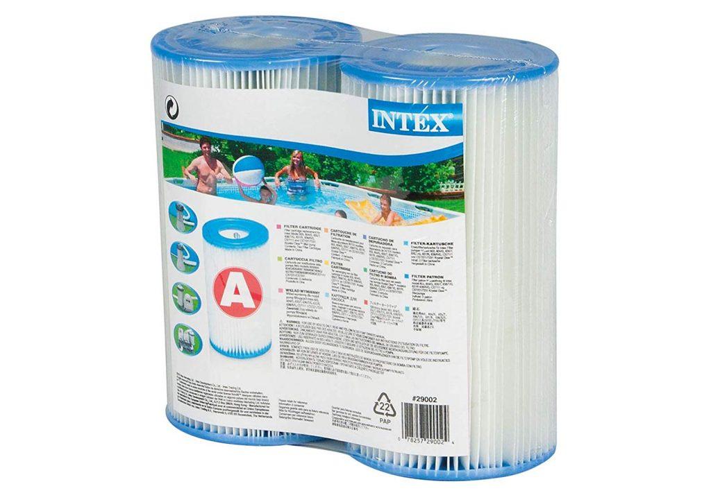filtro piscina carrefour