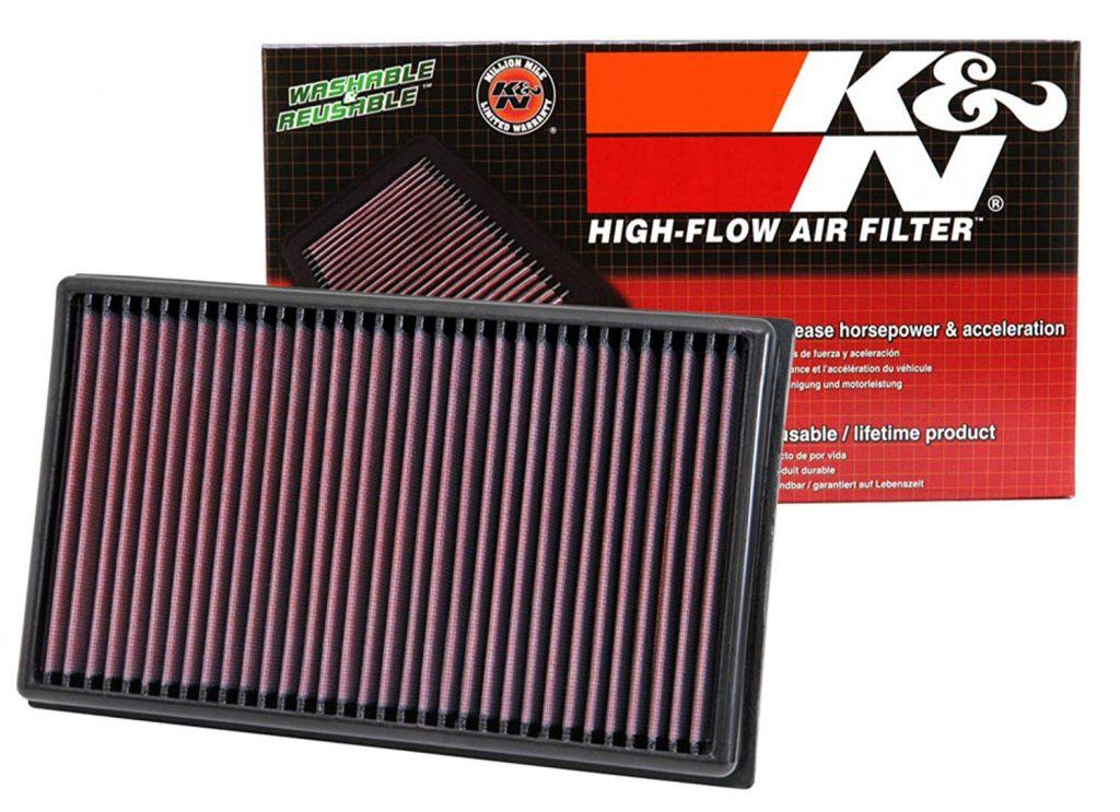 filtro k&n bmw e36