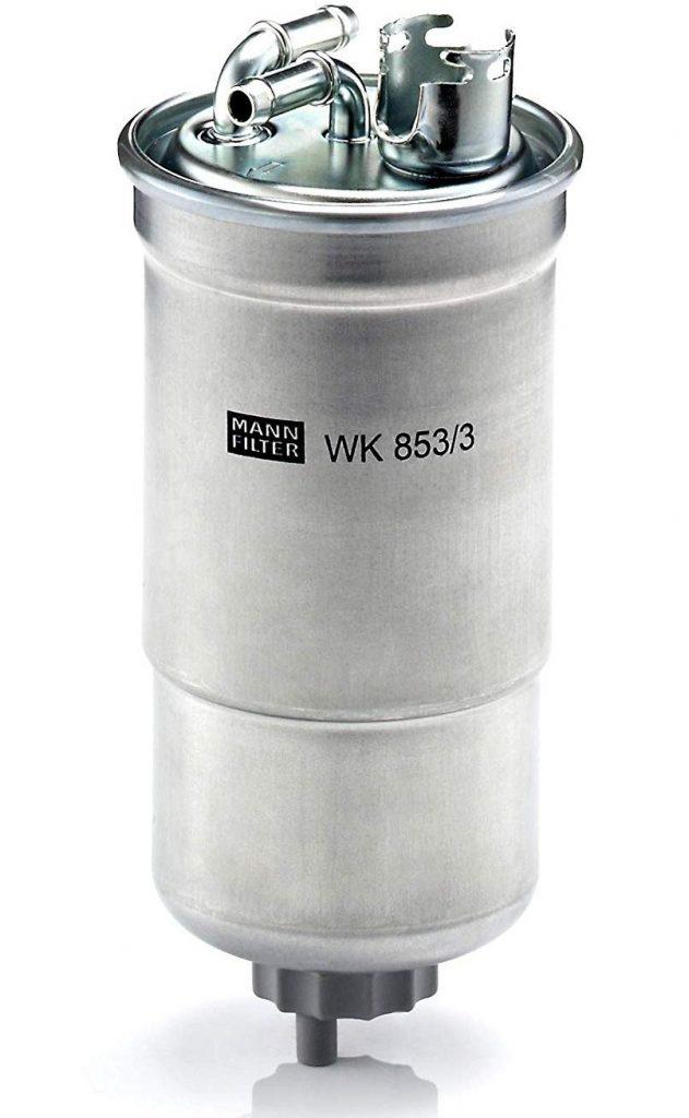 filtro gasoil audi a3 2.0 tdi