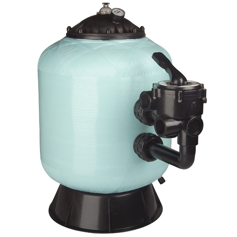 filtro de arena para riego