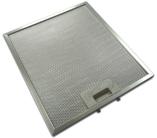 filtro campana extractora cata