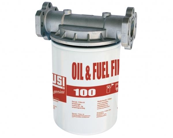filtro gasoil ford focus 1.6 tdci