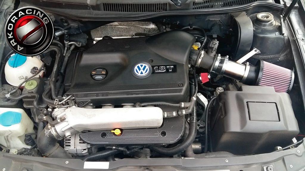 filtro conico coche