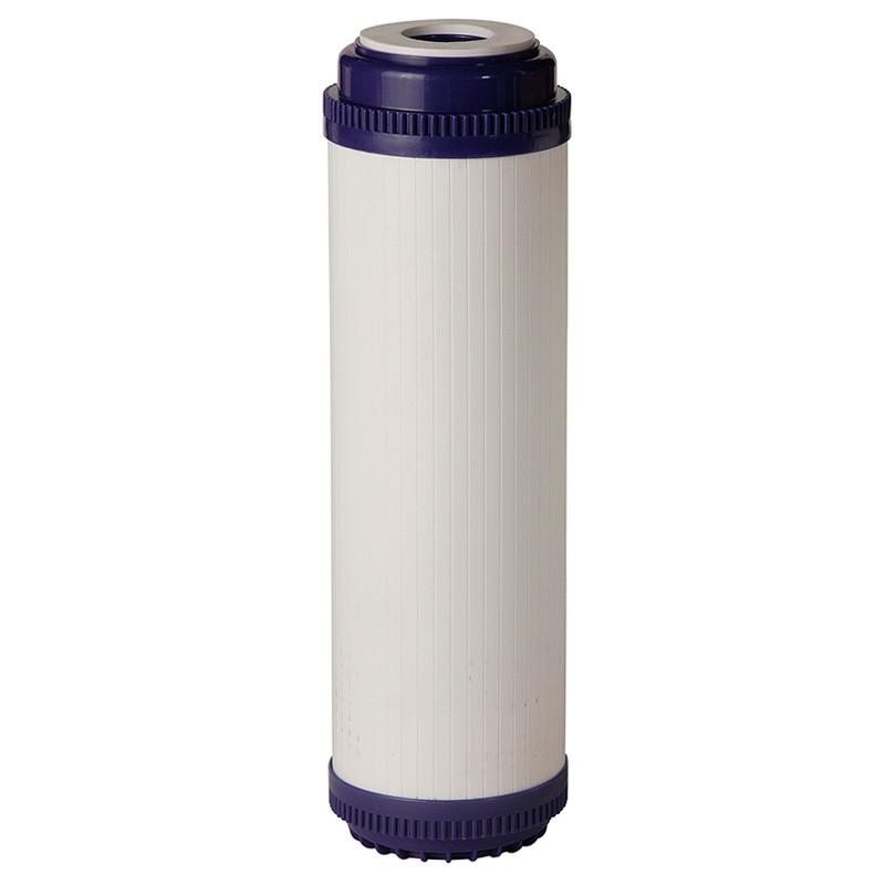 filtro carbon activo agua