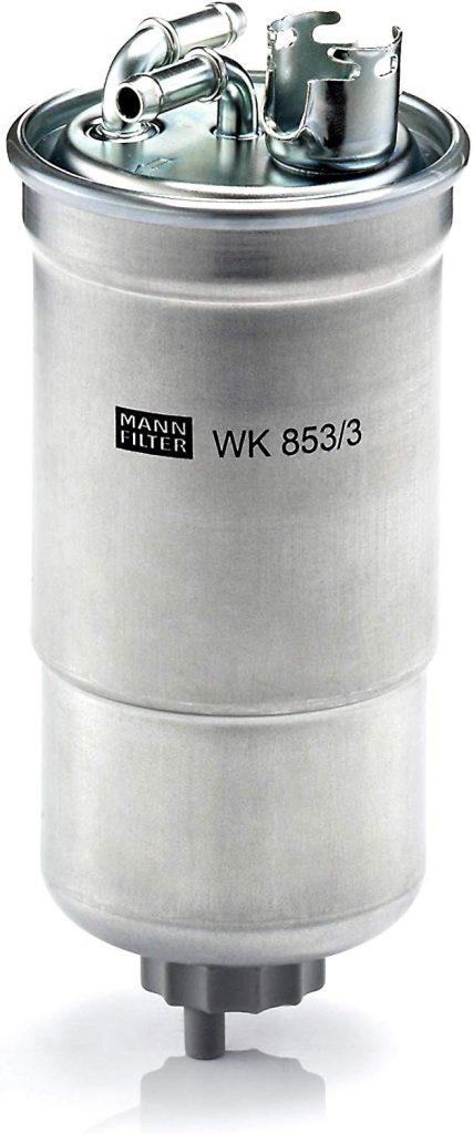 filtro de combustible peugeot 206