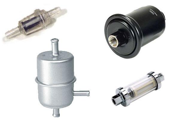 filtro de gasolina opel astra h