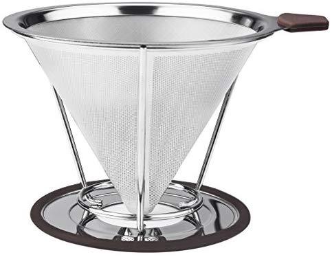 filtro cafetera italiana