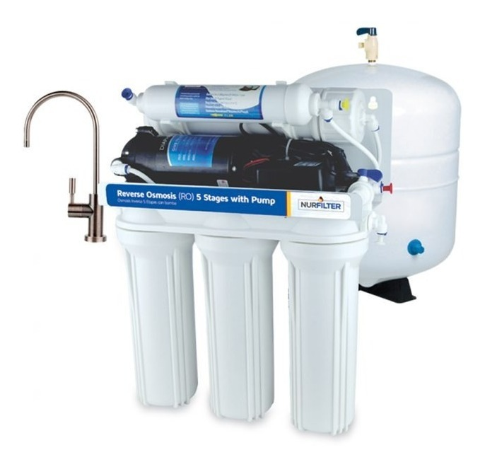 filtro de osmosis inversa precios