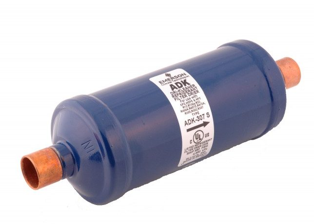 filtro deshidratador coche para que sirve