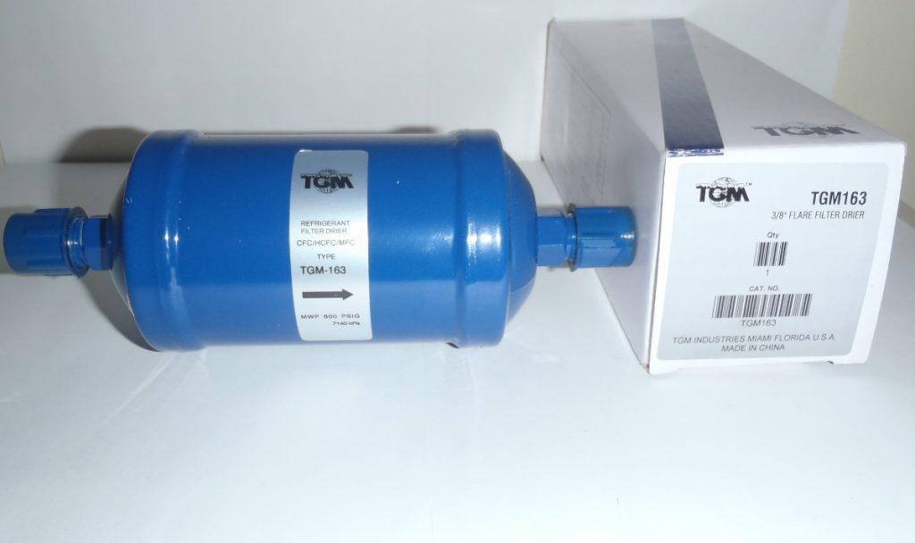 filtro deshidratador frigorifico