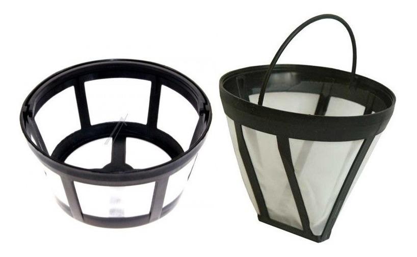 filtro cafetera delonghi