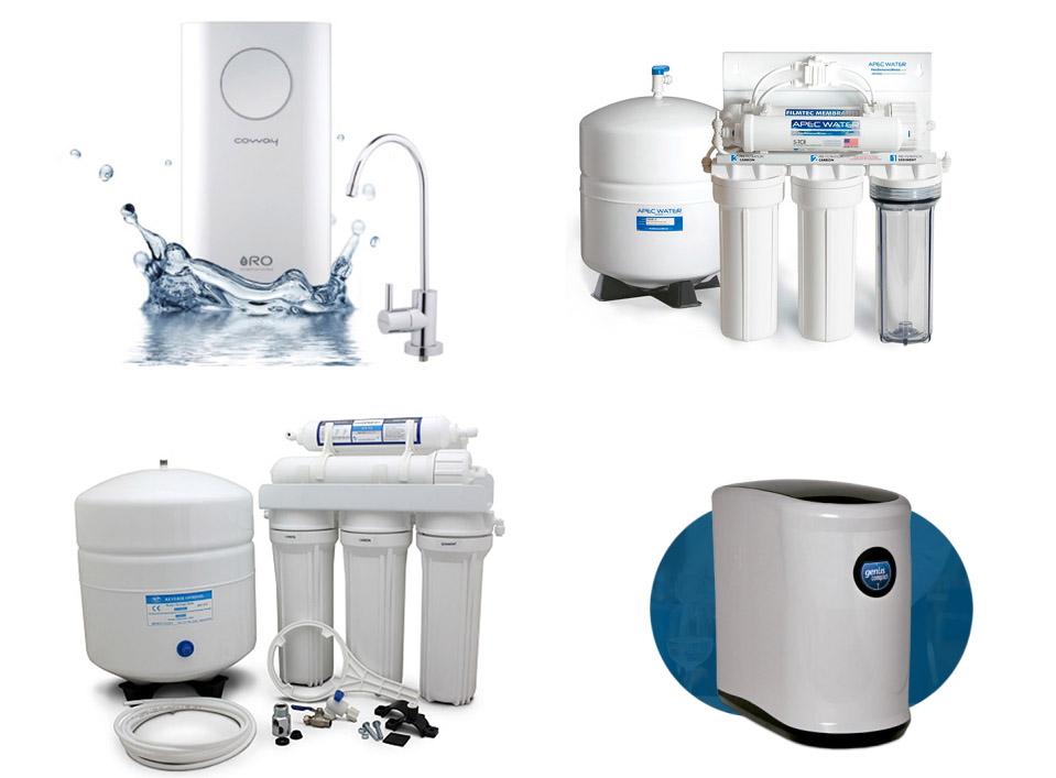 filtro osmosis grifo