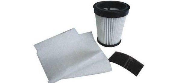 filtro aspiradora cecotec