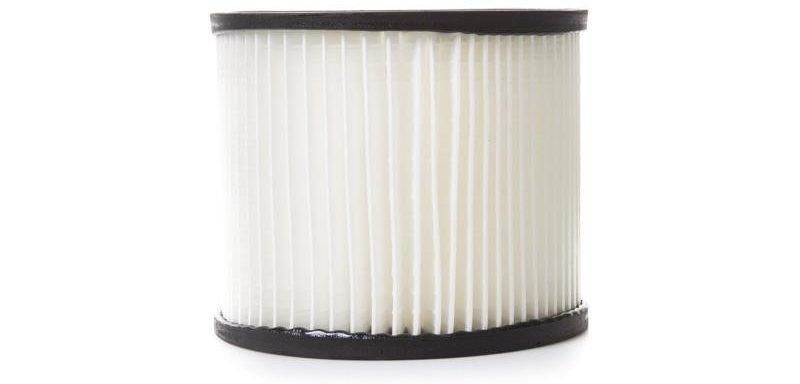 filtro aspiradora bosch