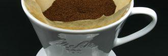 Filtro café