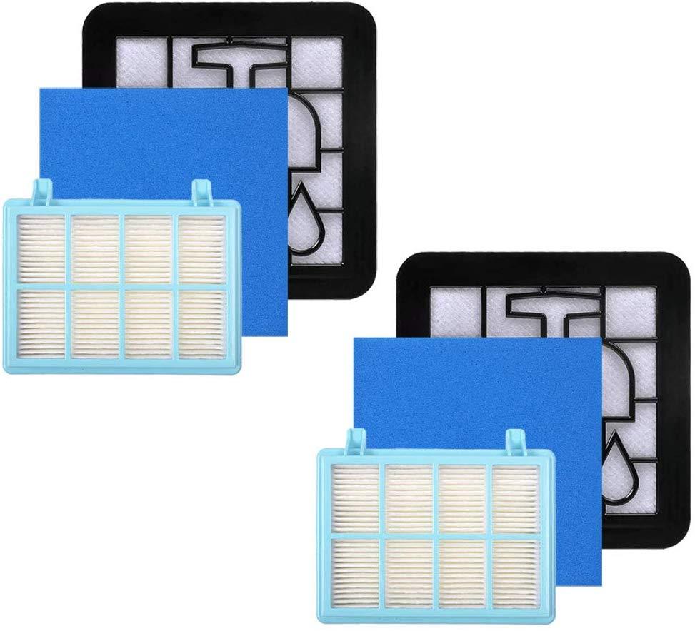 filtro aspiradora ufesa