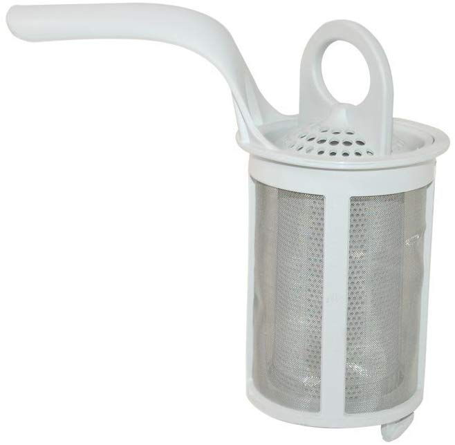 filtro lavavajillas electrolux