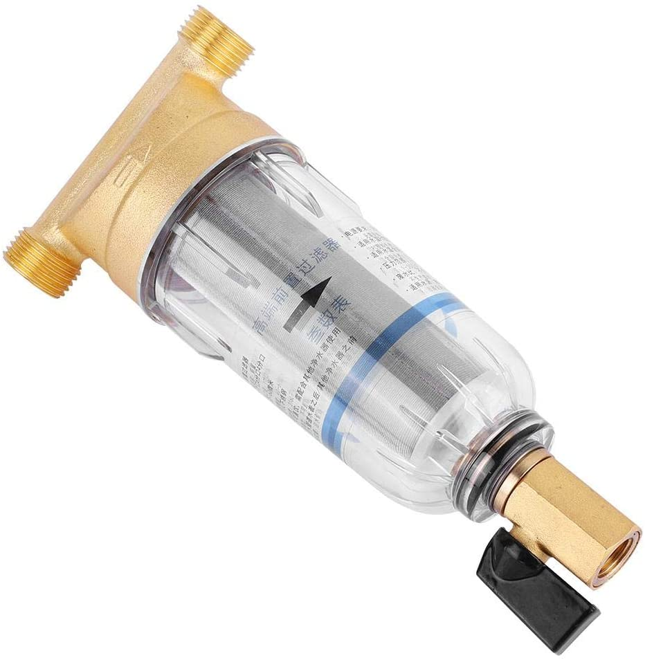 filtro de sedimentos 5 micras
