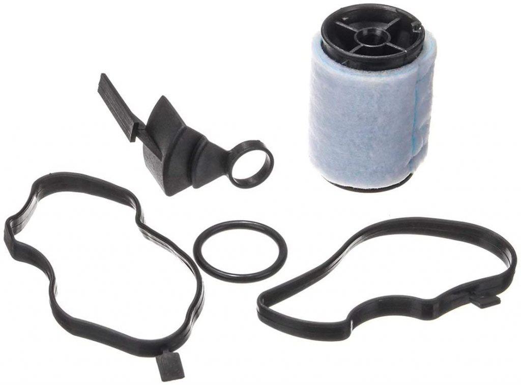 filtro recirculacion de gases bmw x3 e83