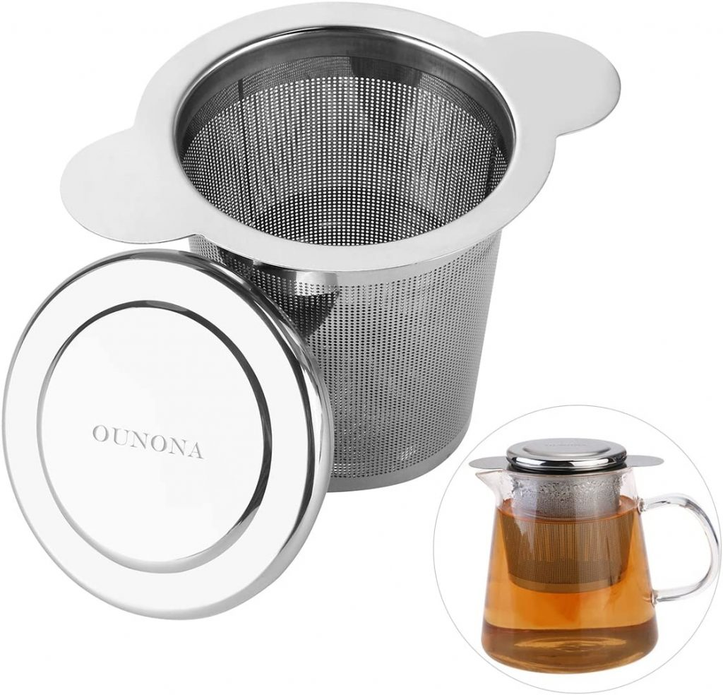 tetera filtro cafe