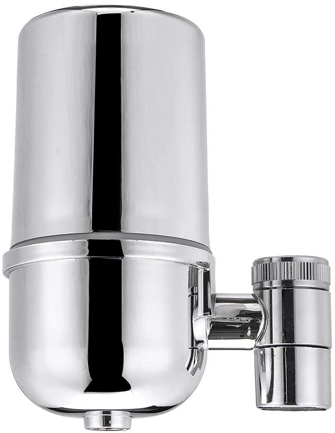 filtro percolador para aguas residuales