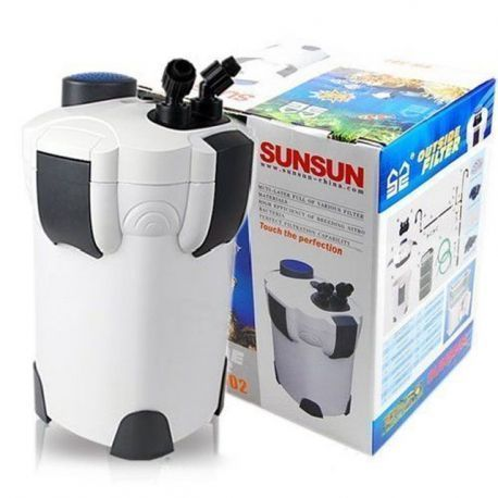 filtro sunsun hw-302