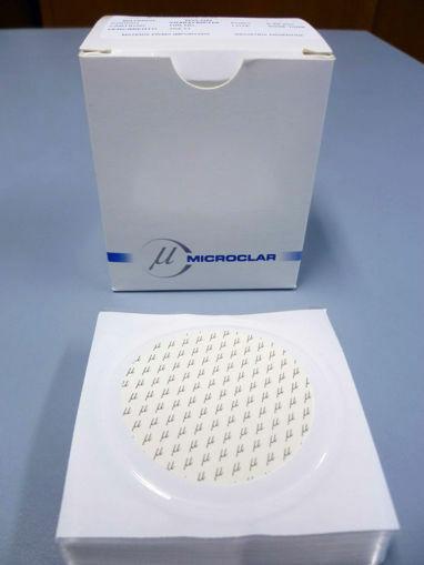filtro de membrana 0.45
