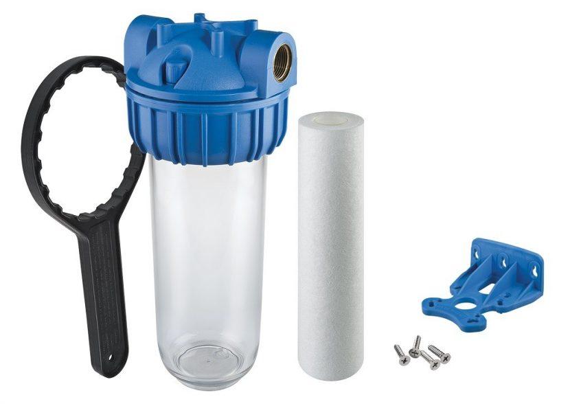 filtro de sedimentos 1 micra