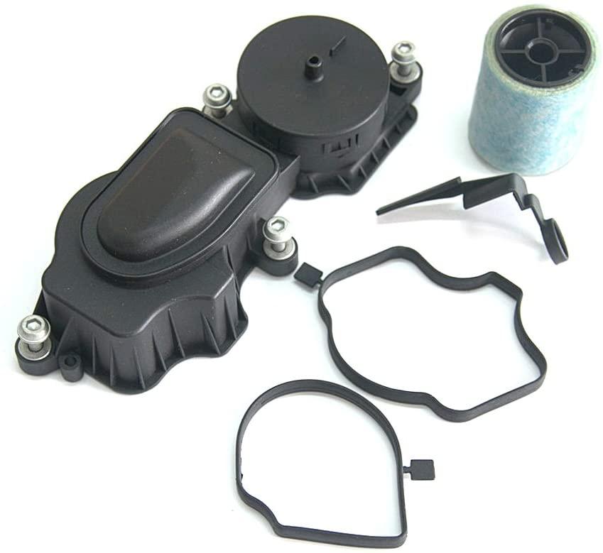 filtro recirculacion de gases bmw e90