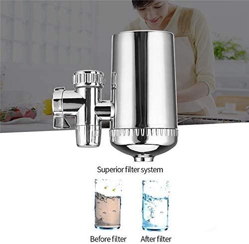 filtro diatomeas funcionamiento