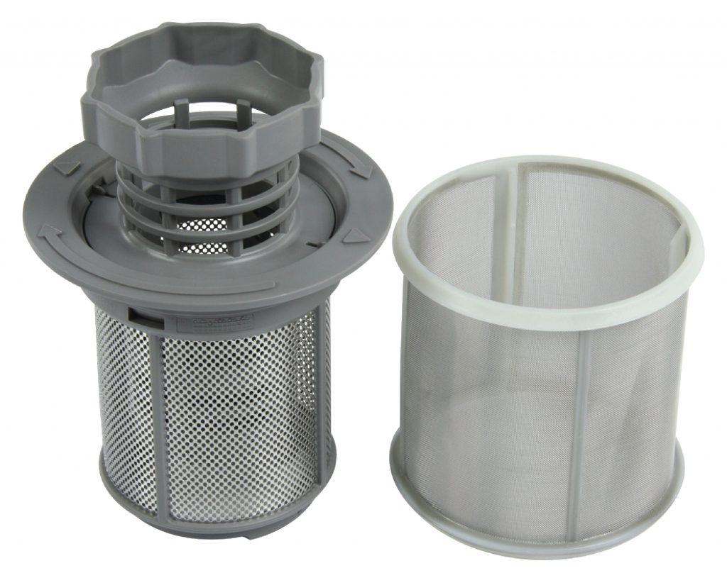 limpiar filtro lavavajillas balay