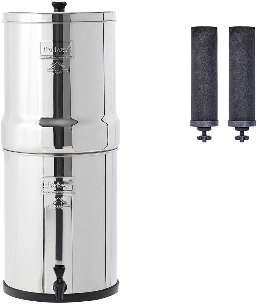 filtro purificador de agua mercado libre