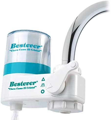 filtro purificador de agua pasteur