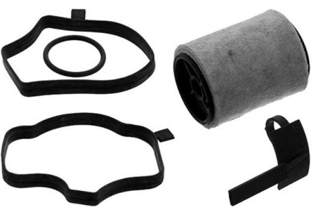 filtro recirculacion de gases bmw e60