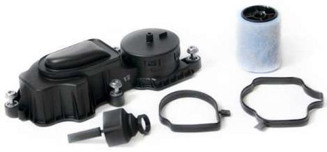 filtro recirculacion de gases bmw serie 1