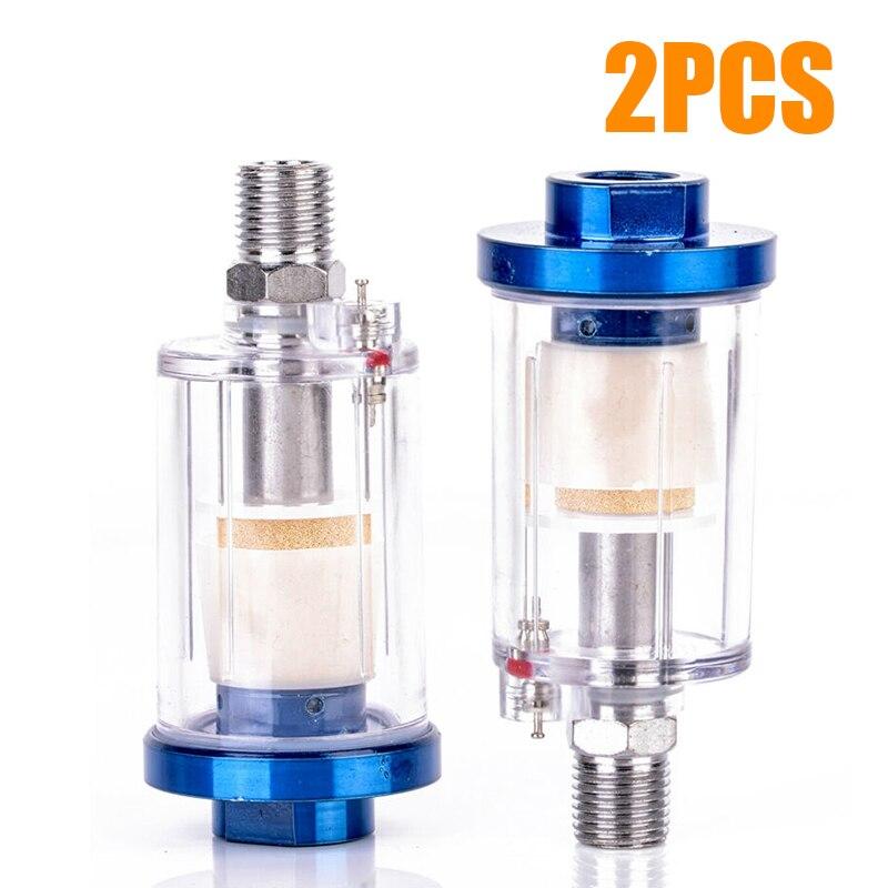 filtro separador de agua y aceite para compresores