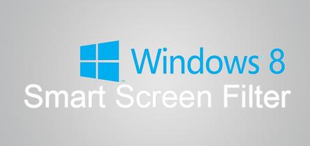 filtro smartscreen desactivar windows 10