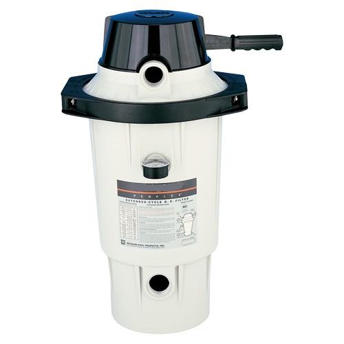 filtro diatomeas piscina