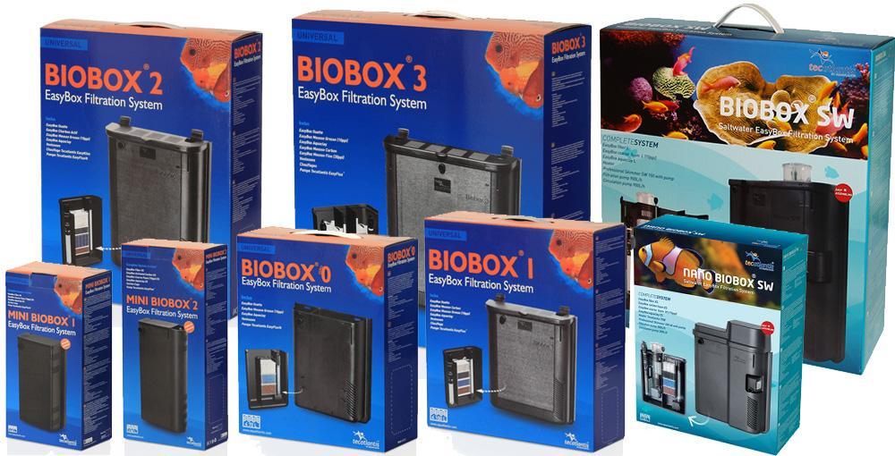 filtro mini biobox 2 opiniones