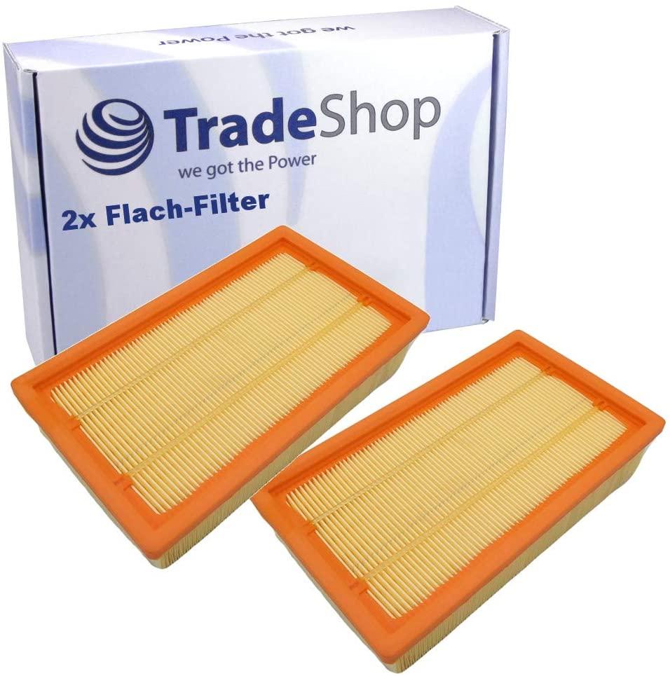 filtro de pliegues ventajas