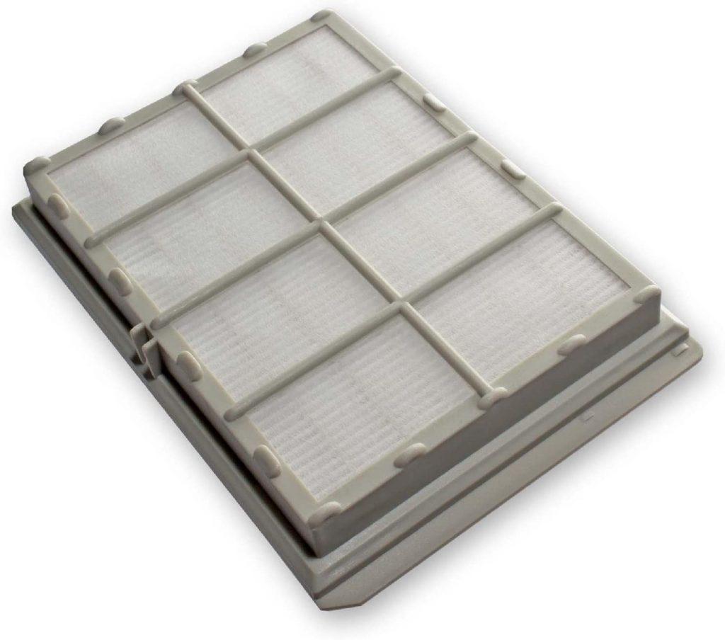 filtro hepa conga